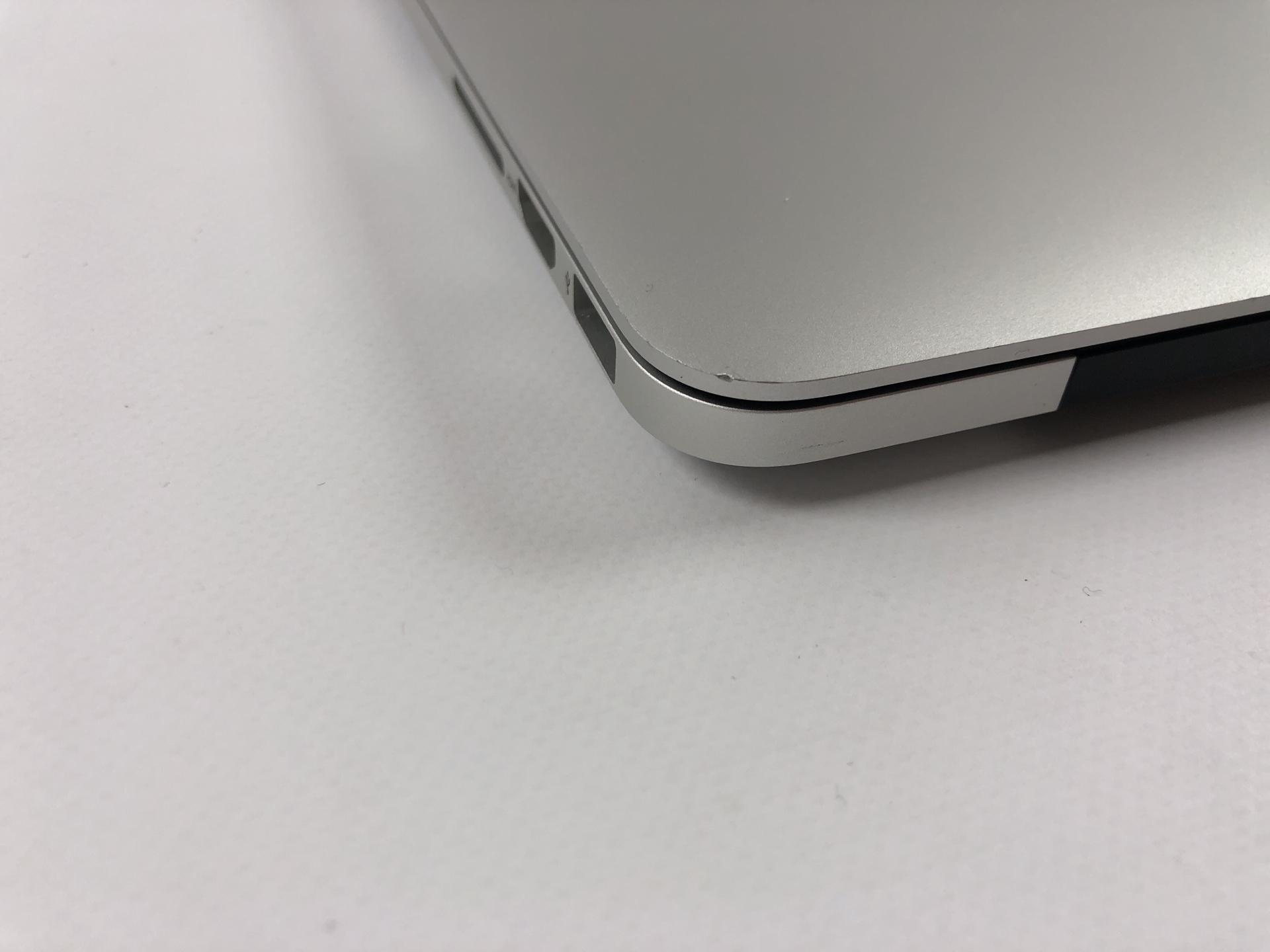 """MacBook Pro Retina 15"""" Mid 2015 (Intel Quad-Core i7 2.8 GHz 16 GB RAM 512 GB SSD), Intel Quad-Core i7 2.8 GHz, 16 GB RAM, 512 GB SSD, Bild 3"""