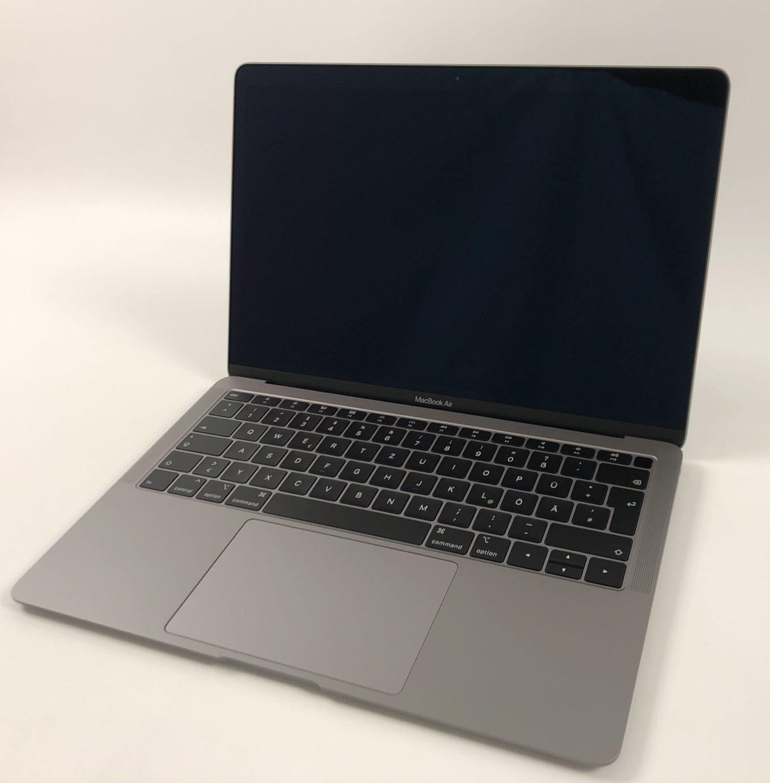 """MacBook Air 13"""" Mid 2019 (Intel Core i5 1.6 GHz 16 GB RAM 1 TB SSD), Space Gray, Intel Core i5 1.6 GHz, 16 GB RAM, 1 TB SSD, Bild 1"""