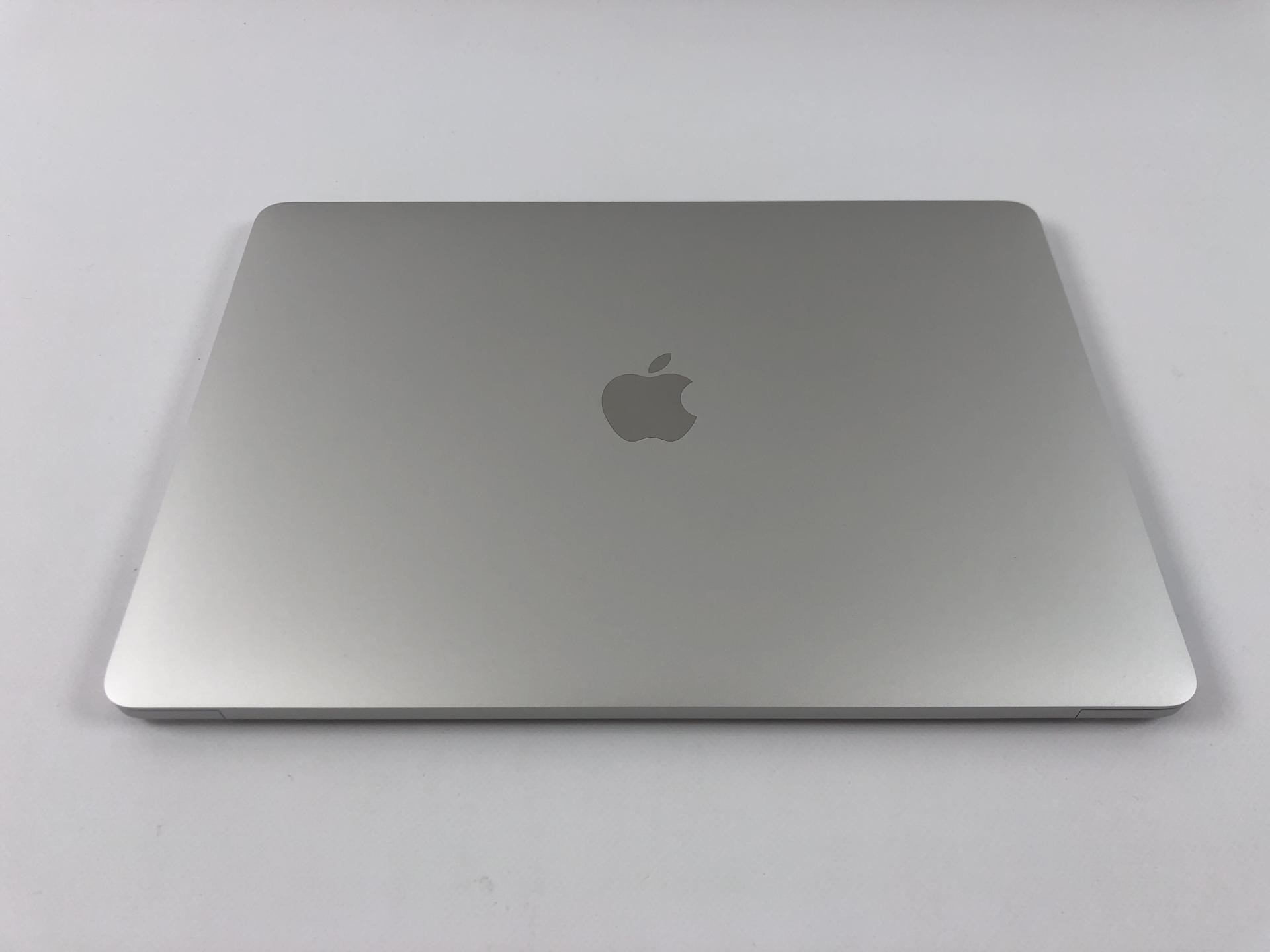 "MacBook Pro 13"" 4TBT Late 2016 (Intel Core i5 2.9 GHz 16 GB RAM 256 GB SSD), Silver, Intel Core i5 2.9 GHz, 16 GB RAM, 256 GB SSD, Bild 2"