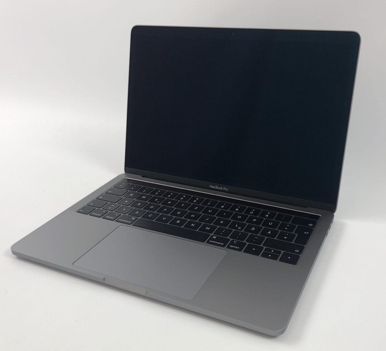 """MacBook Pro 13"""" 4TBT Mid 2019 (Intel Quad-Core i5 2.4 GHz 8 GB RAM 512 GB SSD), Space Gray, Intel Quad-Core i5 2.4 GHz, 8 GB RAM, 512 GB SSD, Bild 1"""
