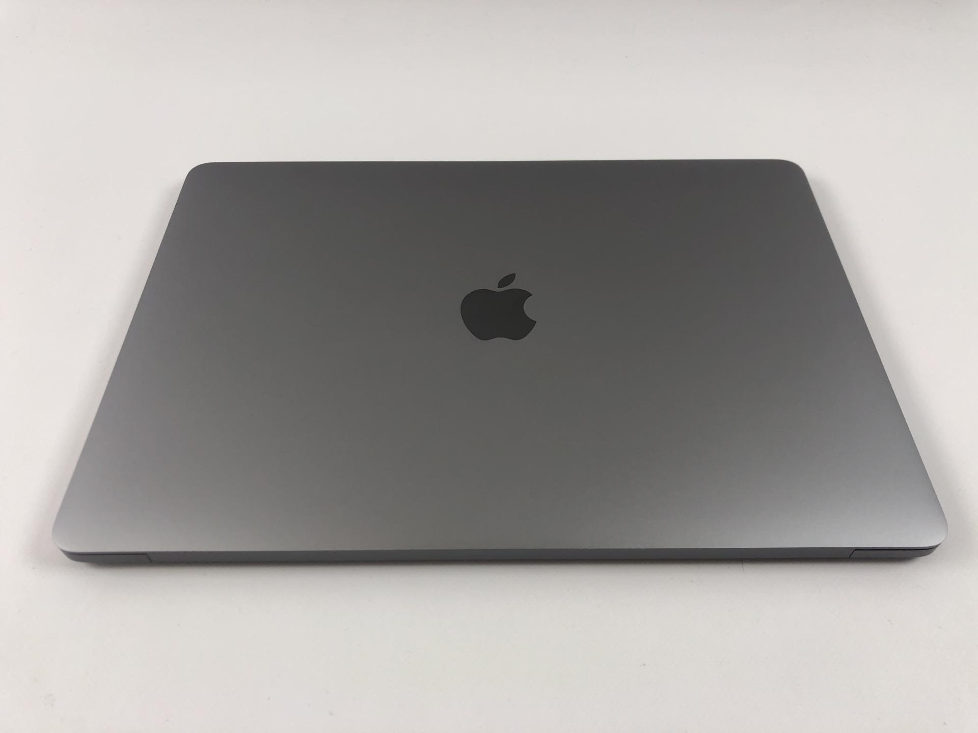 """MacBook Pro 13"""" 4TBT Mid 2019 (Intel Quad-Core i5 2.4 GHz 8 GB RAM 512 GB SSD), Space Gray, Intel Quad-Core i5 2.4 GHz, 8 GB RAM, 512 GB SSD, Bild 2"""