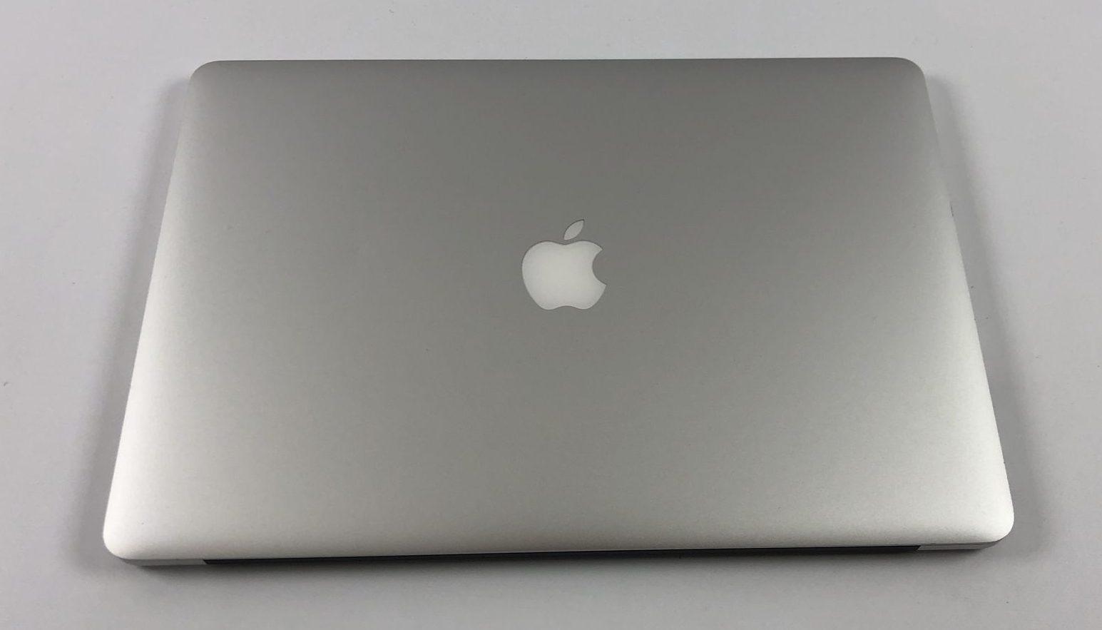 """MacBook Pro Retina 15"""" Mid 2014 (Intel Quad-Core i7 2.8 GHz 16 GB RAM 512 GB SSD), Intel Quad-Core i7 2.8 GHz, 16 GB RAM, 512 GB SSD, Bild 2"""