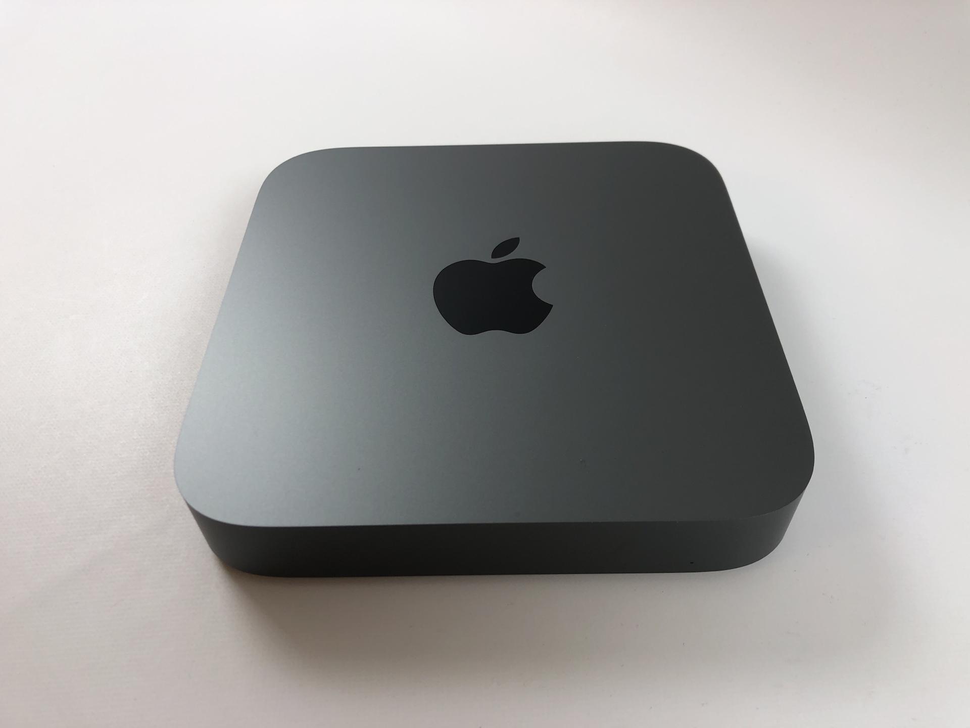 Mac Mini Late 2018 (Intel Quad-Core i3 3.6 GHz 64 GB RAM 128 GB SSD), Intel Quad-Core i3 3.6 GHz, 64 GB RAM, 128 GB SSD, Kuva 1