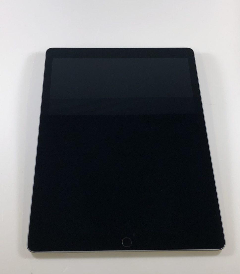 """iPad Pro 12.9"""" Wi-Fi (1st Gen) 128GB, 128GB, Space Gray, bild 1"""