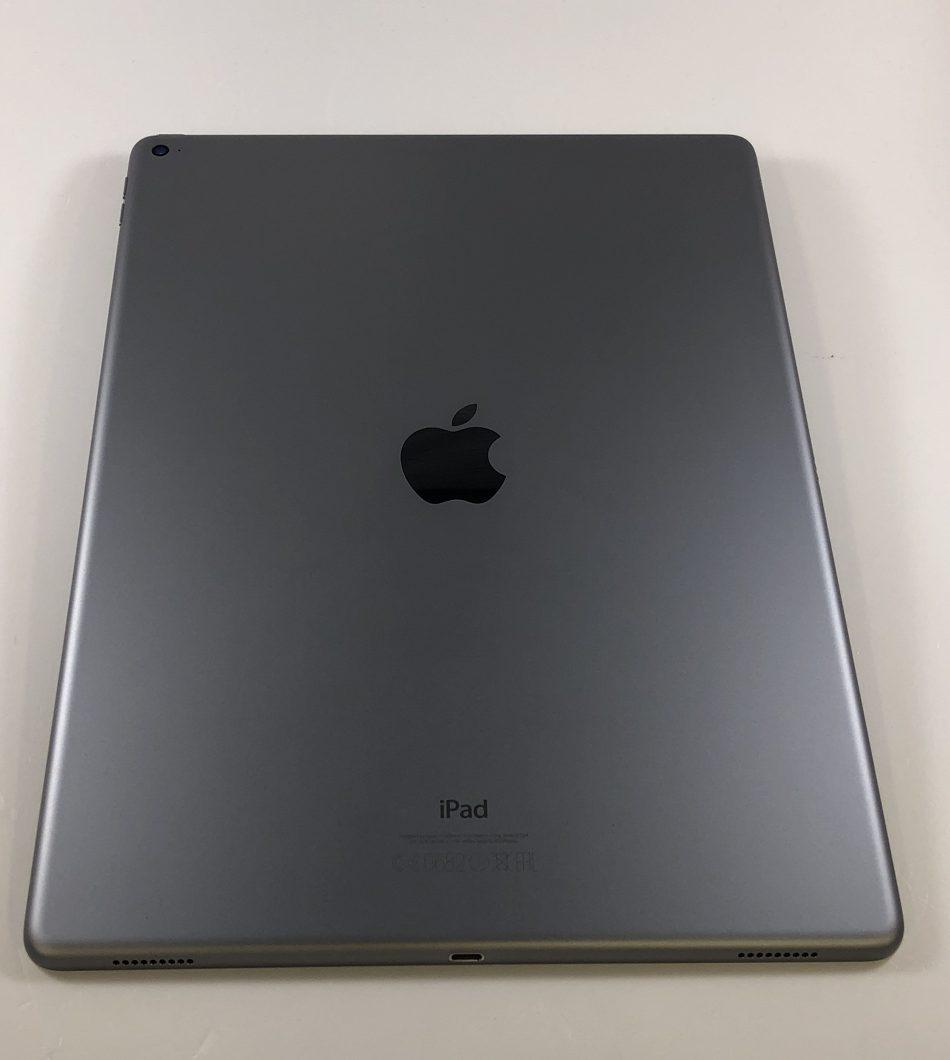 """iPad Pro 12.9"""" Wi-Fi (1st Gen) 128GB, 128GB, Space Gray, bild 2"""