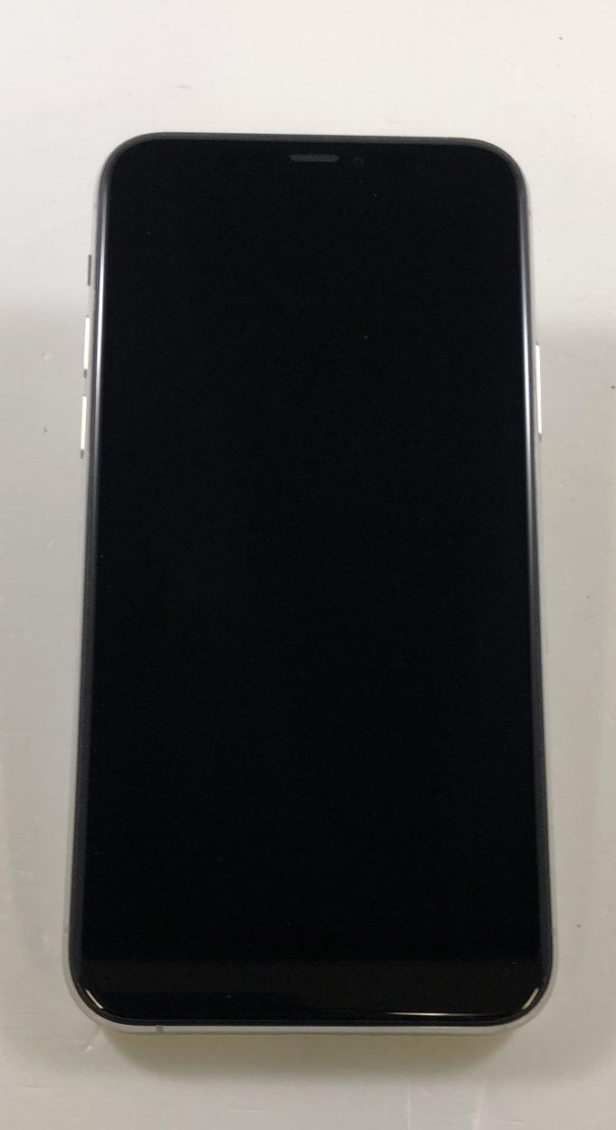 iPhone 11 Pro 256GB, 256GB, Silver, obraz 1