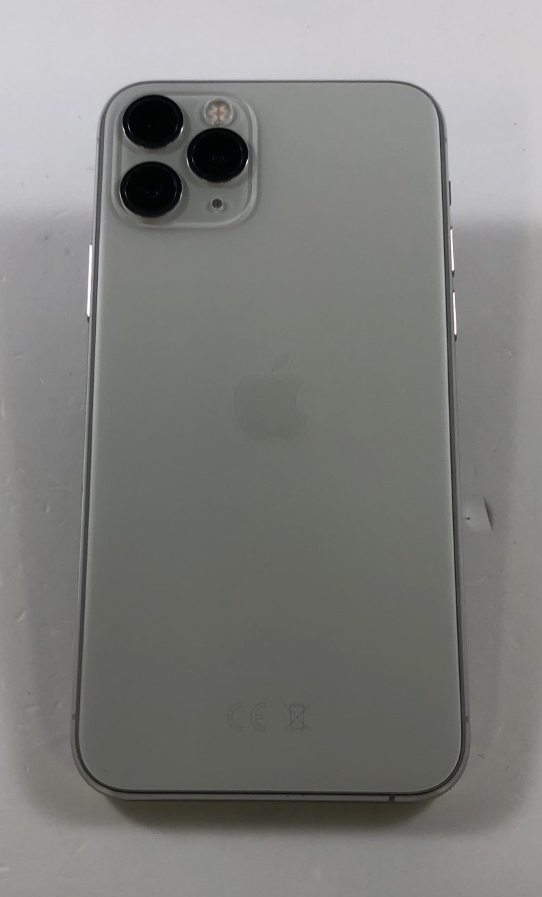 iPhone 11 Pro 256GB, 256GB, Silver, obraz 2