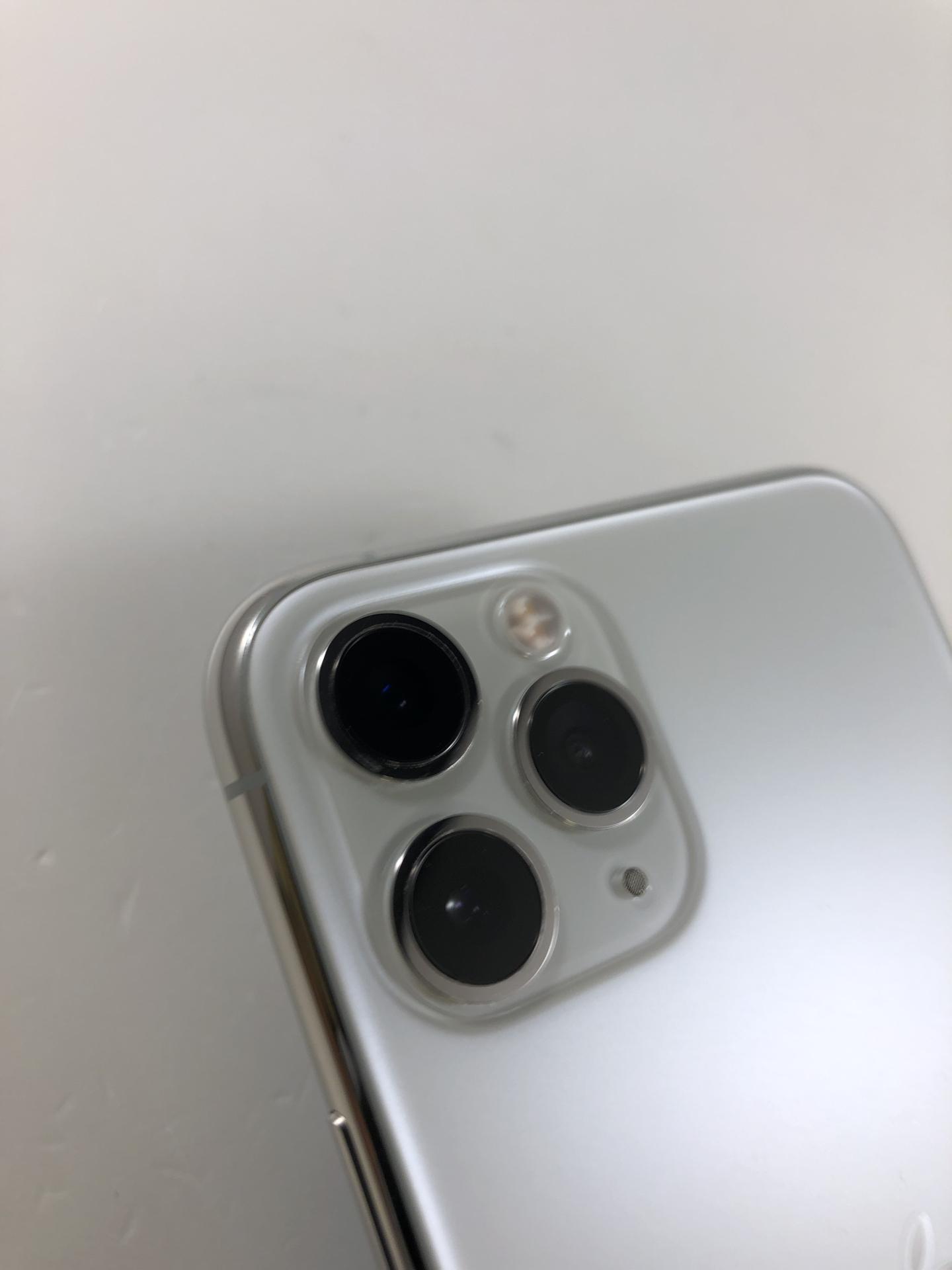 iPhone 11 Pro 256GB, 256GB, Silver, obraz 4