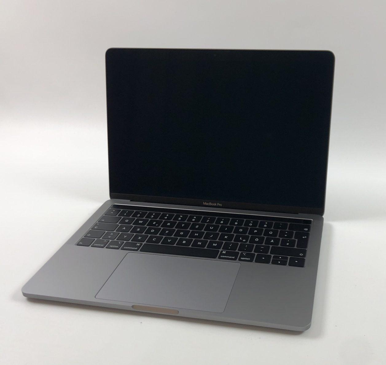 """MacBook Pro 13"""" 4TBT Mid 2019 (Intel Quad-Core i5 2.4 GHz 8 GB RAM 256 GB SSD), Space Gray, Intel Quad-Core i5 2.4 GHz, 8 GB RAM, 256 GB SSD, Bild 1"""