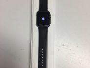 Apple Watch Watch Sport 42mm, Sport black, Produktalter: 24 Monate, image 2