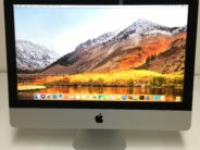 iMac 21.5-inch, 2.9 GHz Intel Core i5, 8 GB , 1TB, Produktalter: 62 Monate, image 2