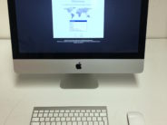 iMac 21.5-inch, Intel Core i5 2.5 GHz , 16GB, 500GB, Produktalter: 78 Monate, image 2
