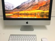iMac 21.5-inch, 2.7 MHz Core i7, 8GB , 1 TB, Produktalter: 49 Monate, image 2