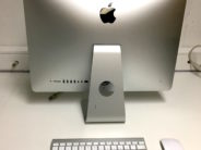 iMac 21.5-inch, 2.7 MHz Core i7, 8GB , 1 TB, Produktalter: 49 Monate, image 4