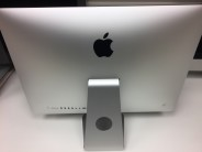 iMac 21-inch, 1,6 GHz, 8GB, 1TB HDD, Produktalter: 9 monate, image 3