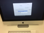 iMac 21-inch, 1,4 GHz, 8GB, 500GB HDD, Produktalter: 19 monate, image 2