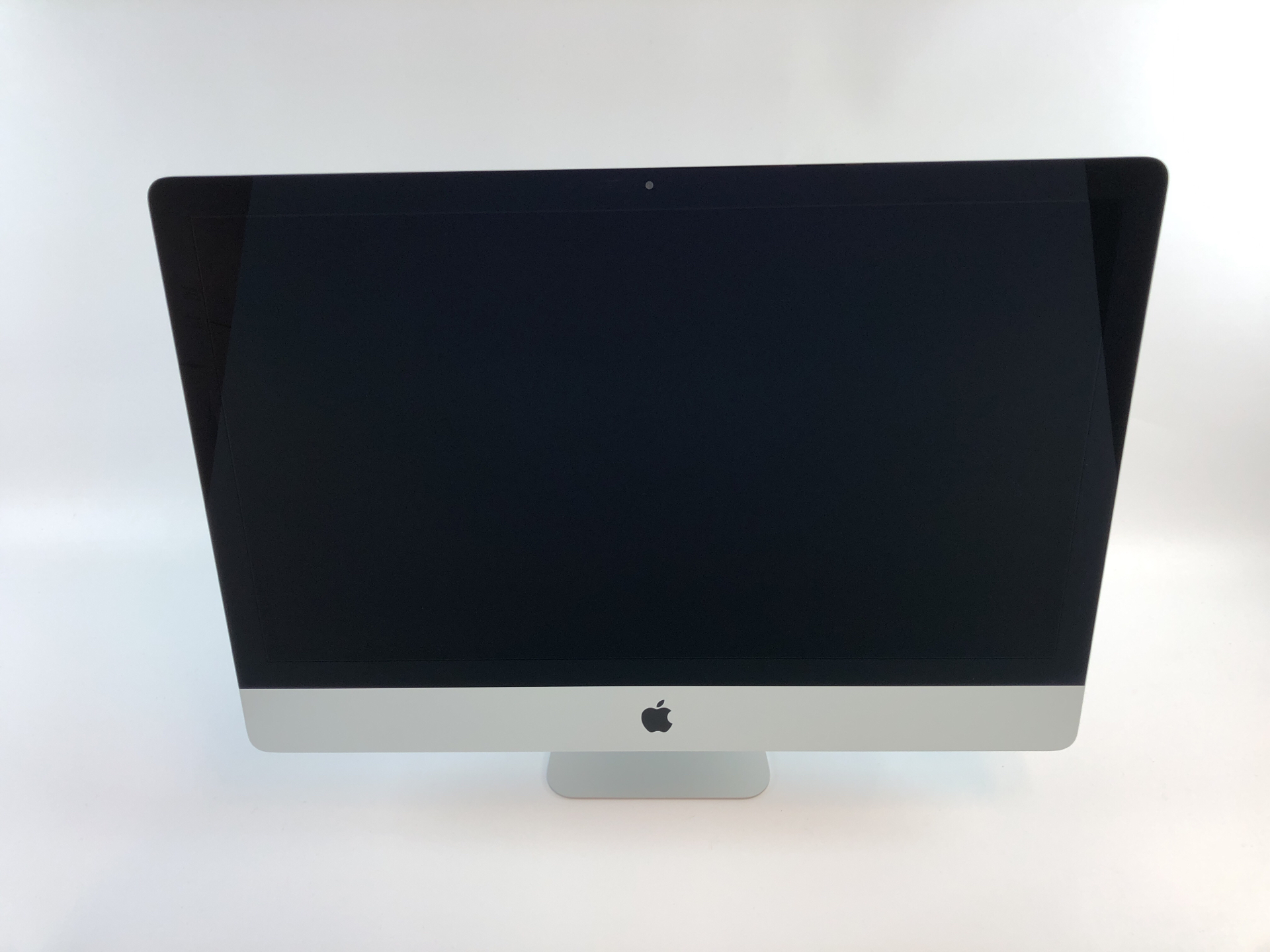 "iMac 27"" Retina 5K Late 2015 (Intel Quad-Core i5 3.2 GHz 8 GB RAM 1 TB Fusion Drive), Intel Quad-Core i5 3.2 GHz, 8 GB RAM, 1 TB Fusion Drive, immagine 1"