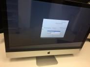 iMac 27-inch 5K, 3,06 GHz, 4GB (2x2GB), 1TB HDD, Produktalter: 95 monate, image 3