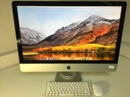 iMac 27-inch 5K, 3.2 GHz Intel Core i5, 32 GB, 1TB HDD, Produktalter: 28 Monate, image 2