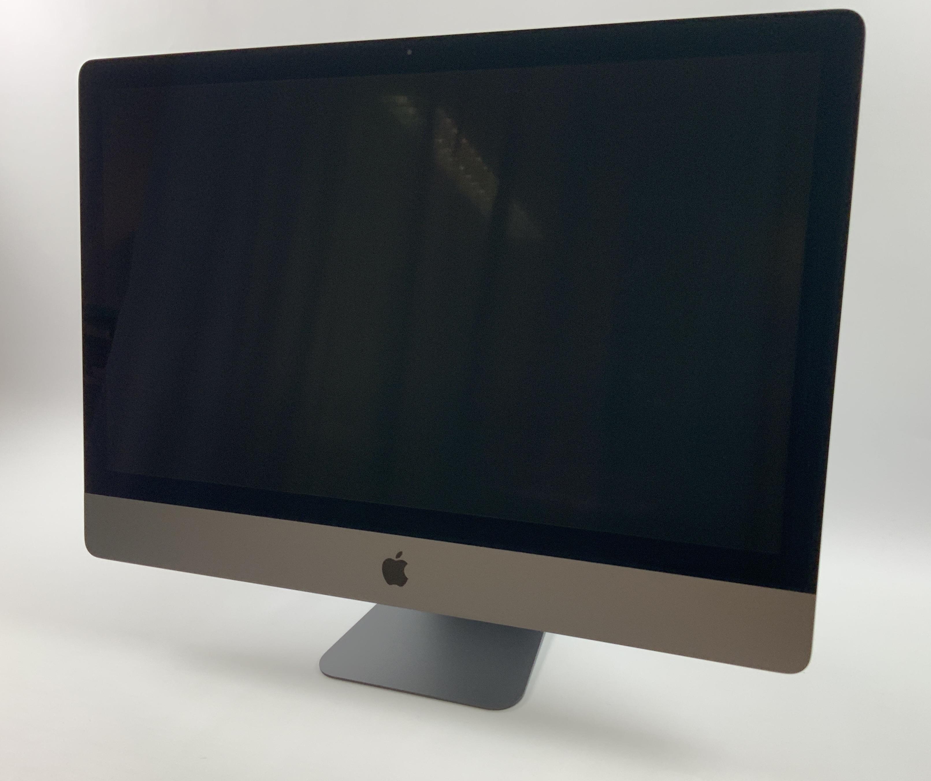 iMac Pro 2017 (Intel 8-Core Xeon W 3.2 GHz 256 GB RAM 1 TB SSD), Intel 8-Core Xeon W 3.2 GHz, 256 GB RAM, 1 TB SSD, Kuva 1