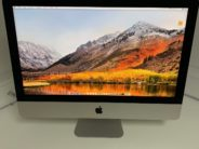 """iMac 21.5"""" Retina 4K Mid 2017 (Intel Quad-Core i5 3.0 GHz 8 GB RAM 256 GB SSD), 3.0 GHz Intel Core i5, 8 GB , 256 GB SSD"""