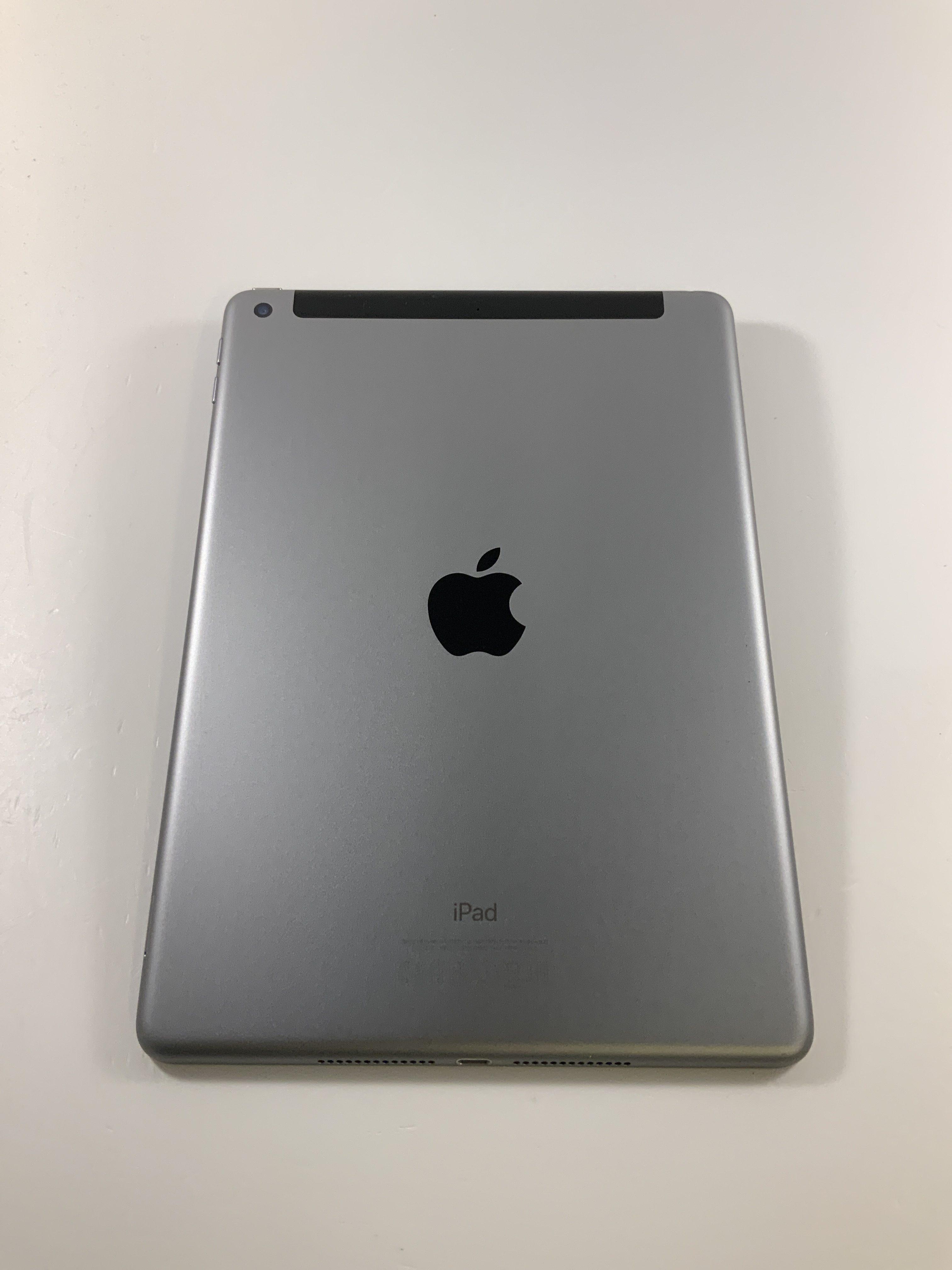 iPad 5 Wi-Fi + Cellular 128GB, 128GB, Space Gray, Afbeelding 2