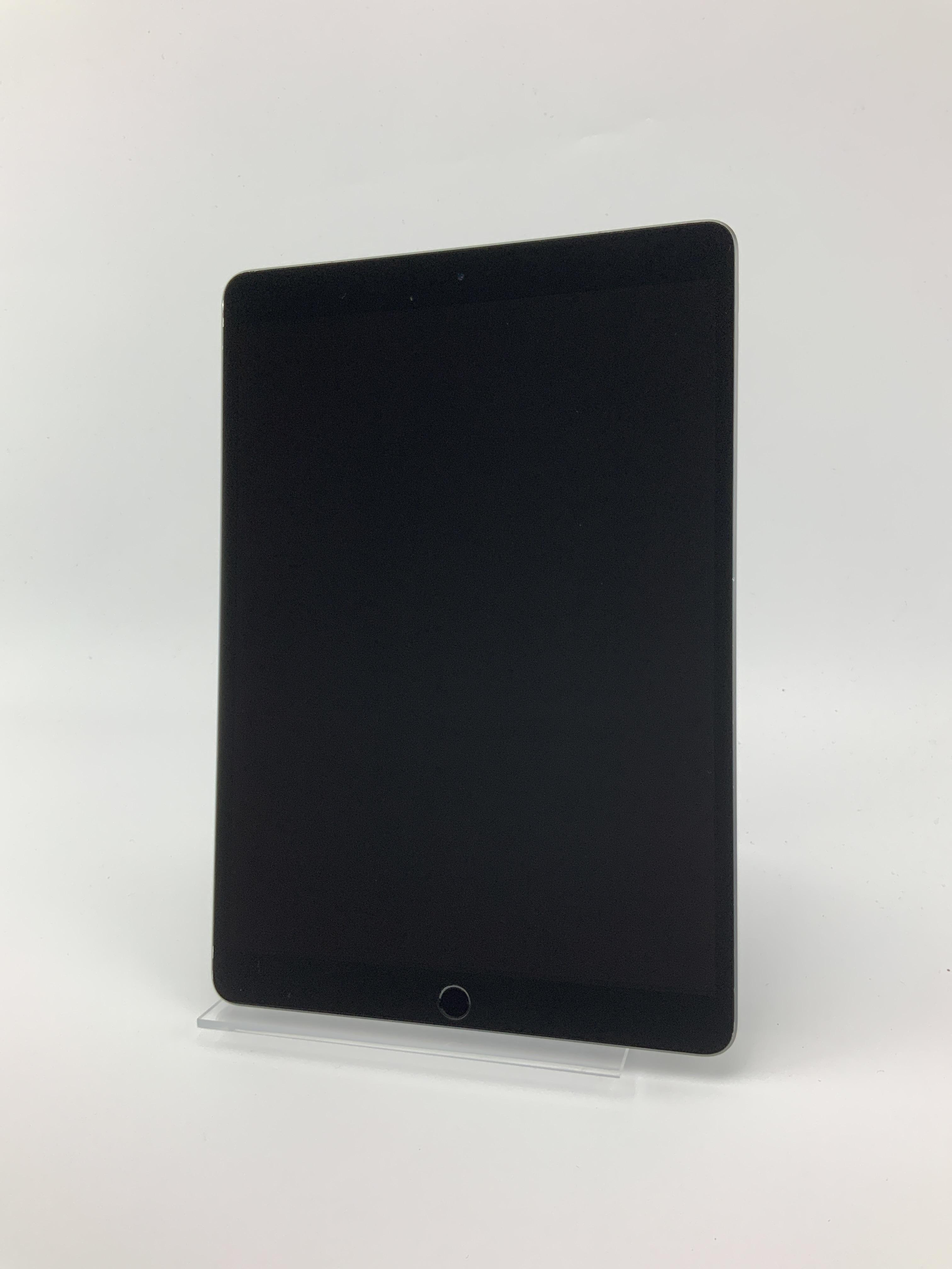 iPad Air 3 Wi-Fi + Cellular 256GB, 256GB, Space Gray, bild 1