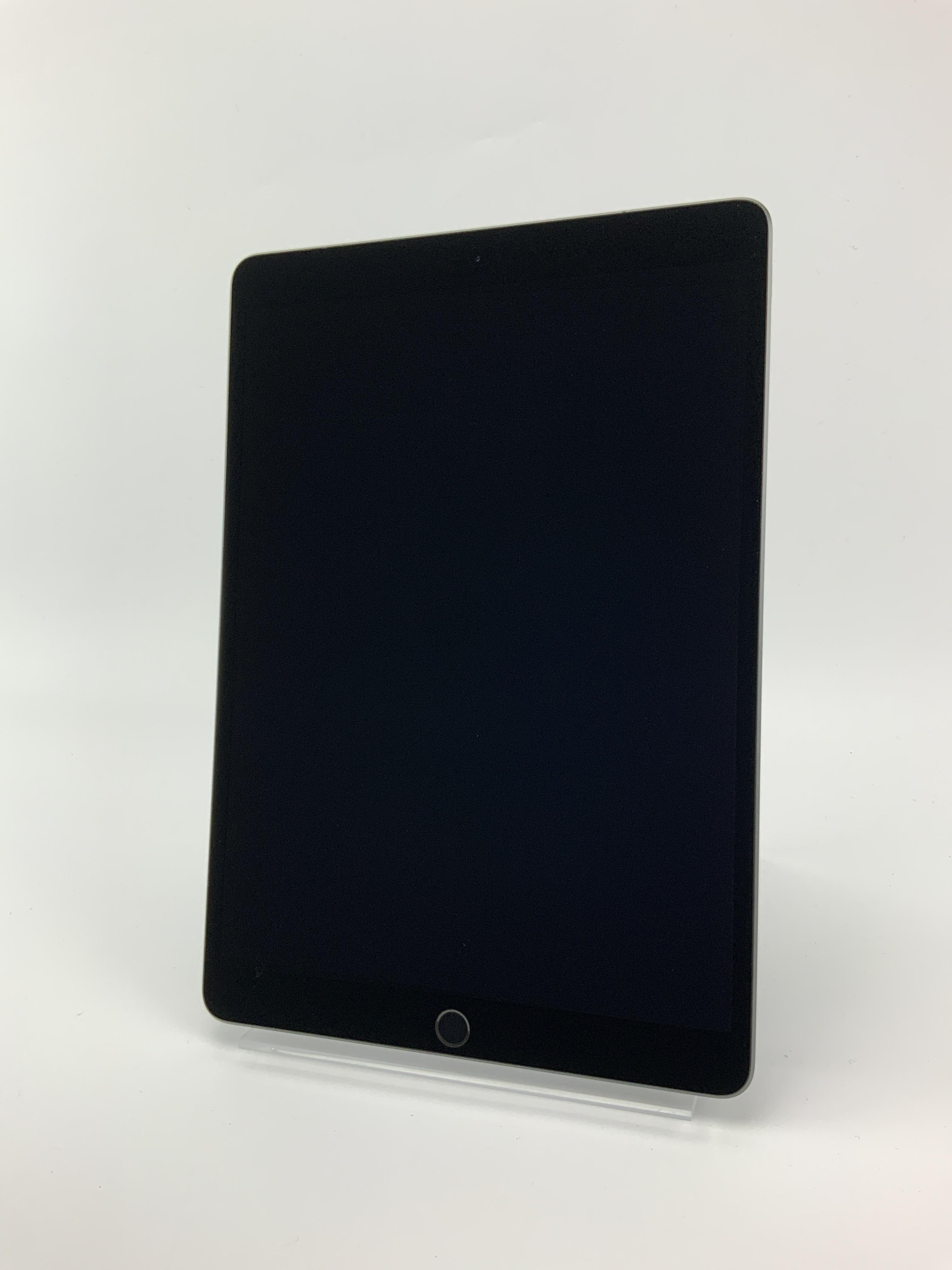 iPad Air 3 Wi-Fi + Cellular 64GB, 64GB, Space Gray, Bild 1