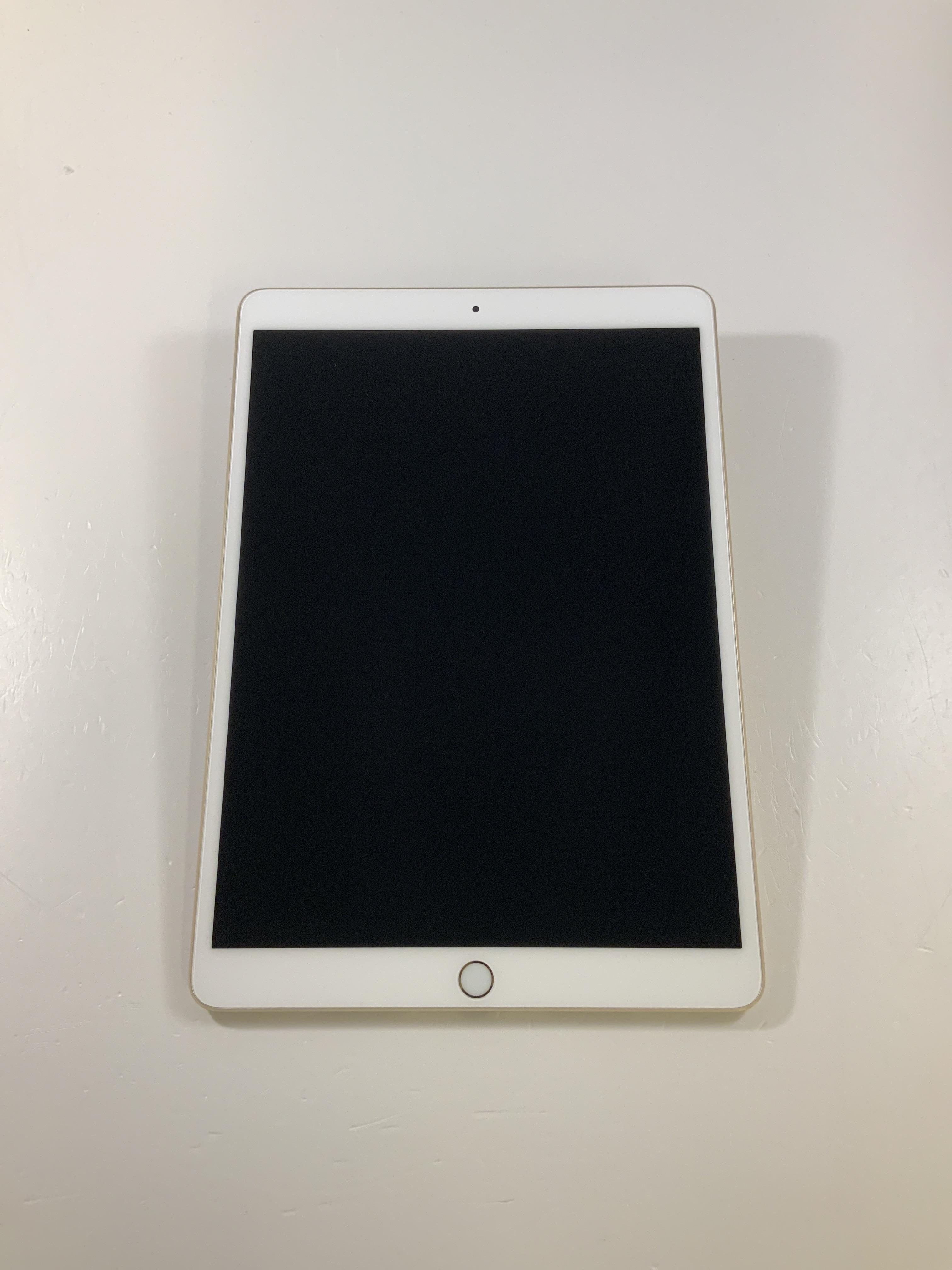 """iPad Pro 10.5"""" Wi-Fi 256GB, 256GB, Gold, Bild 1"""