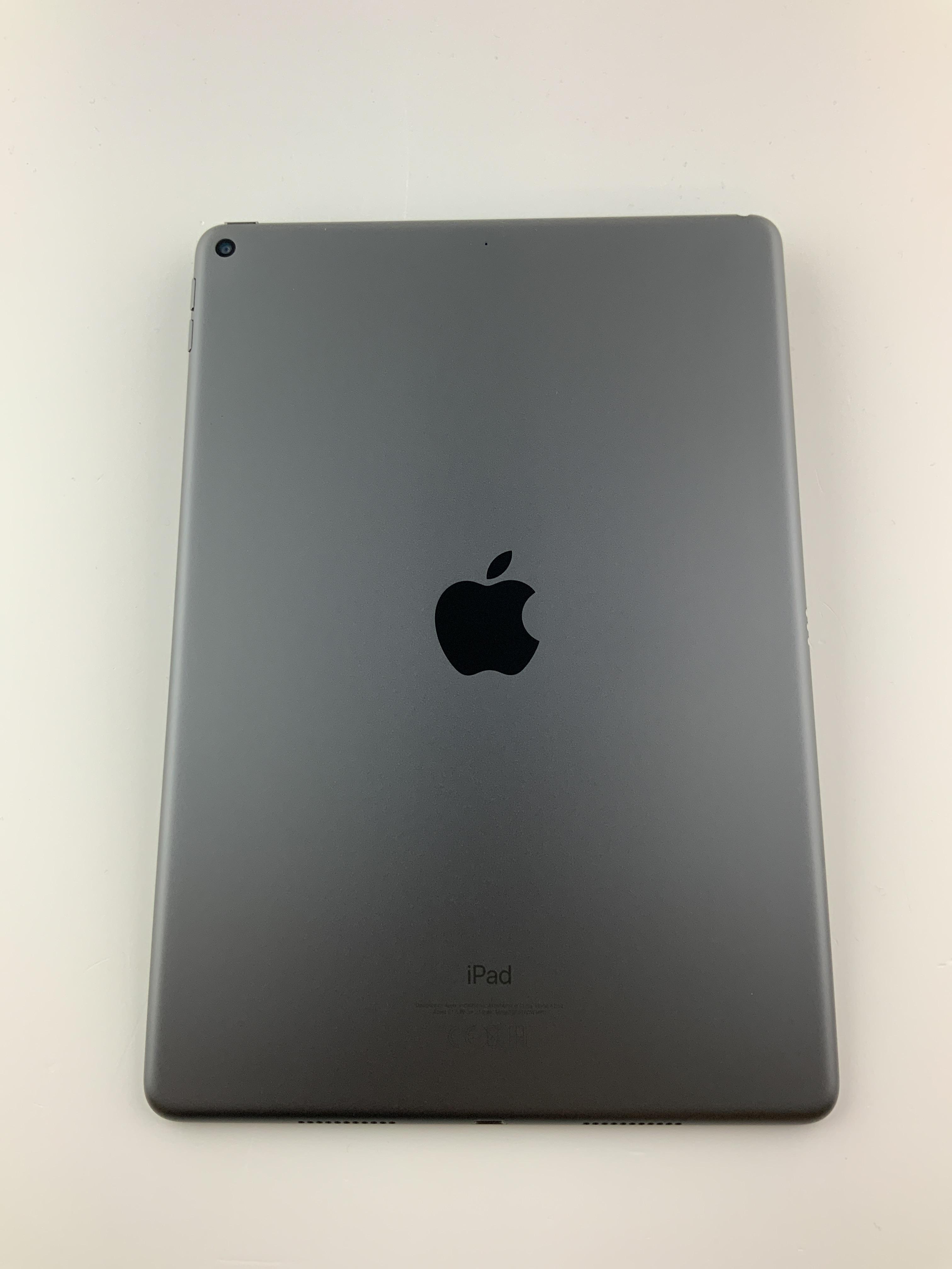 iPad Air 3 Wi-Fi 64GB, 64GB, Space Gray, Bild 2