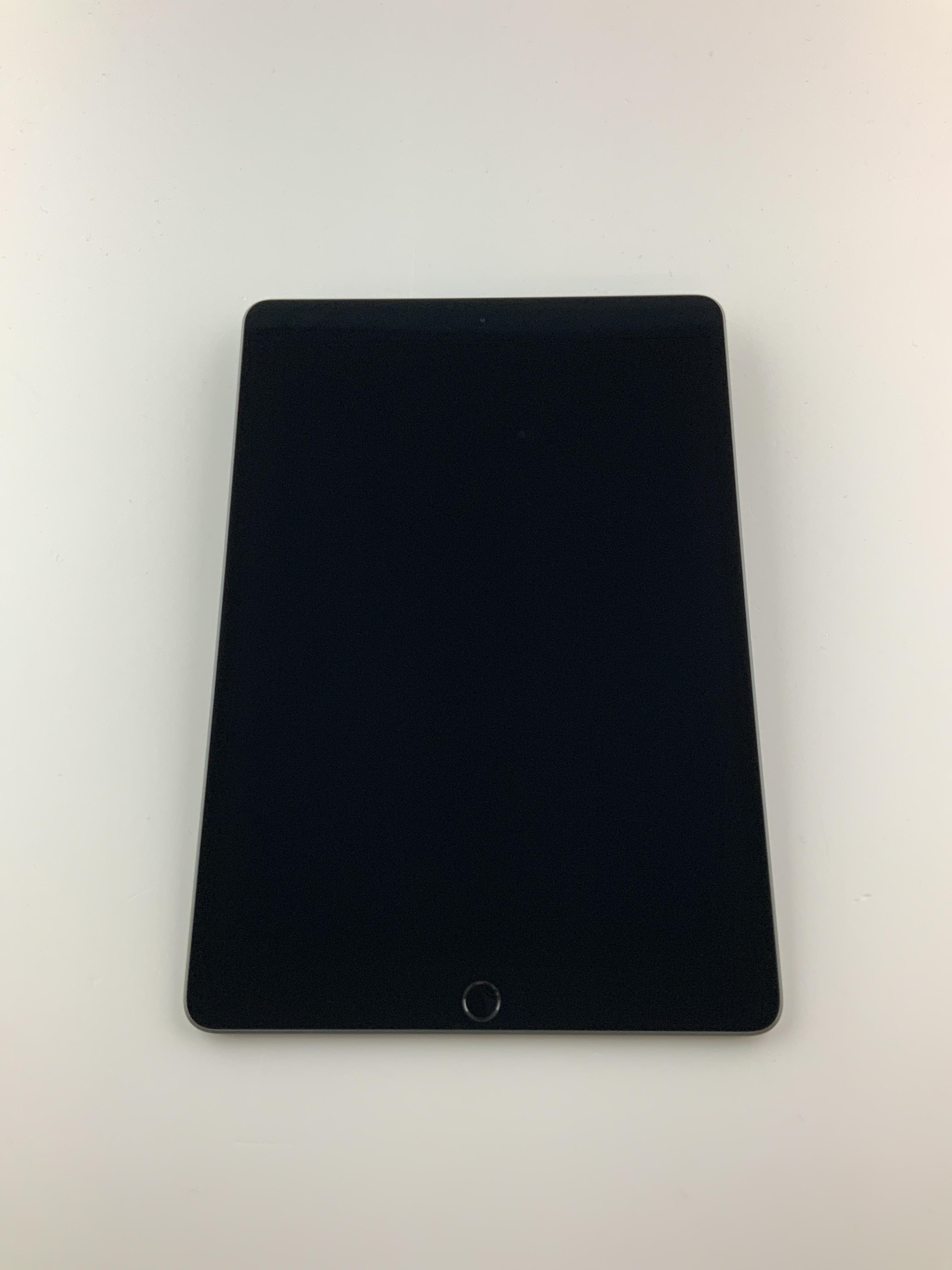 iPad Air 3 Wi-Fi 64GB, 64GB, Space Gray, Bild 1