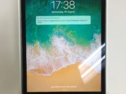 iPad mini 4 Wi-Fi 16GB, 16 GB, Space gray