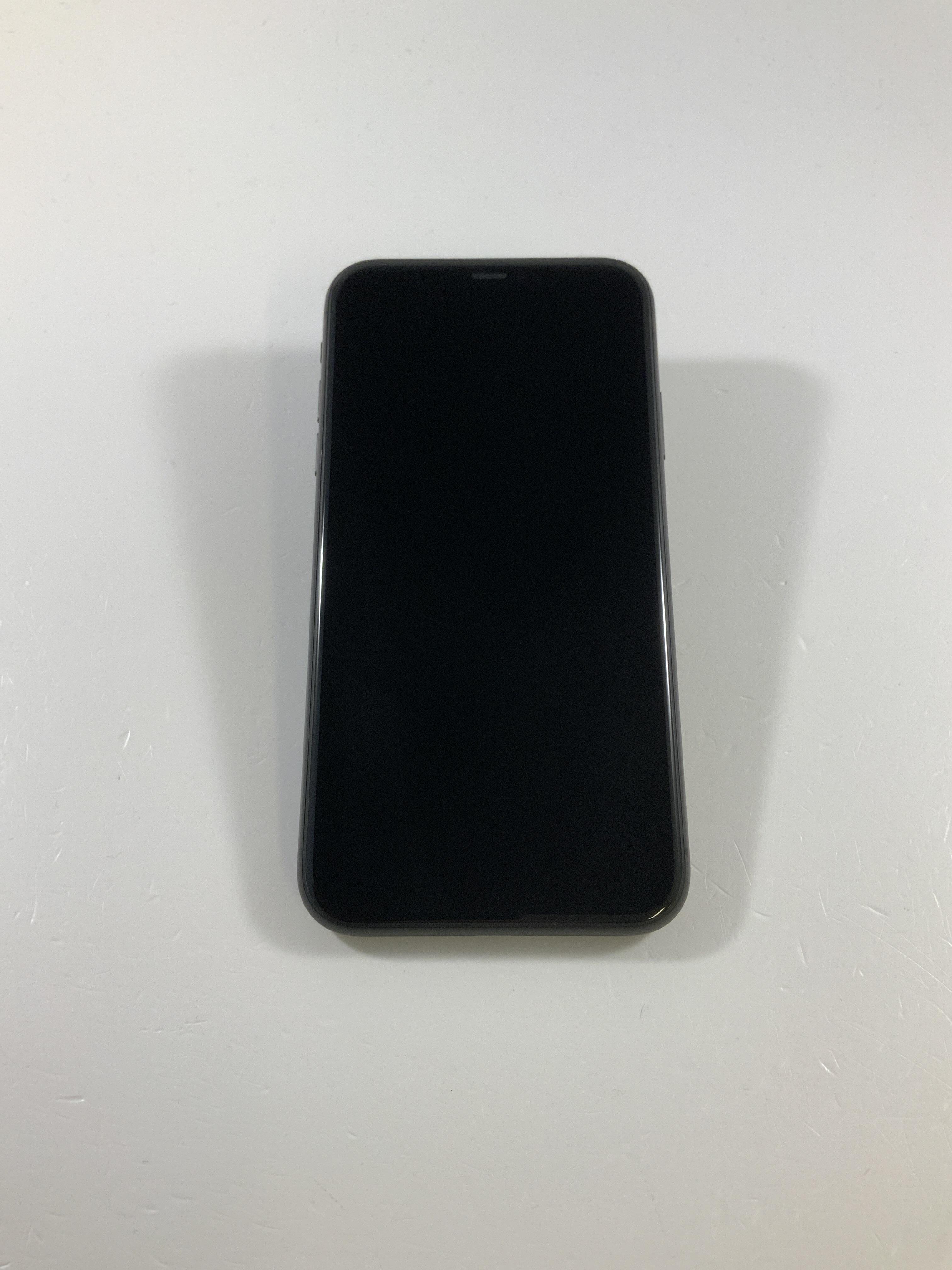 iPhone 11 64GB, 64GB, Black, obraz 1