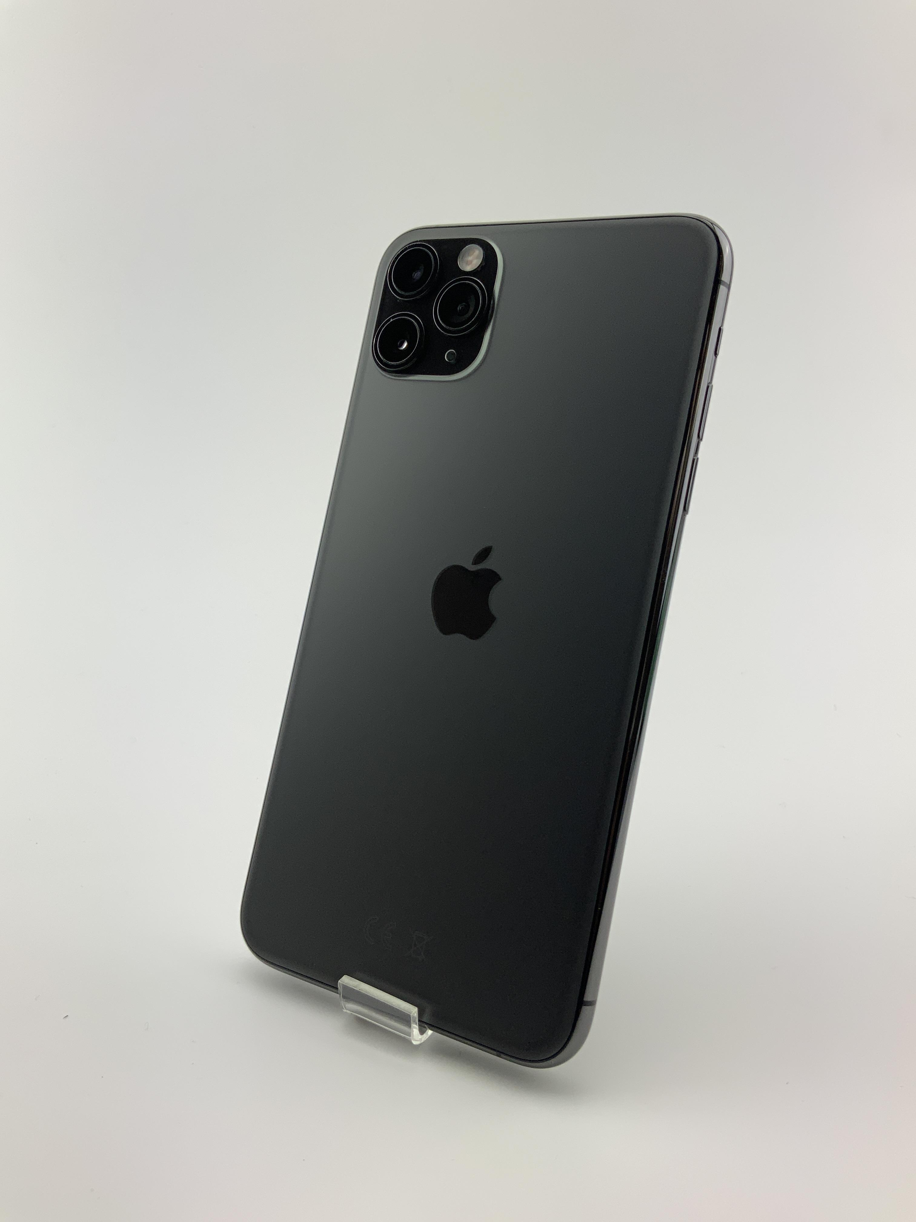 iPhone 11 Pro Max 512GB, 512GB, Space Gray, Afbeelding 2