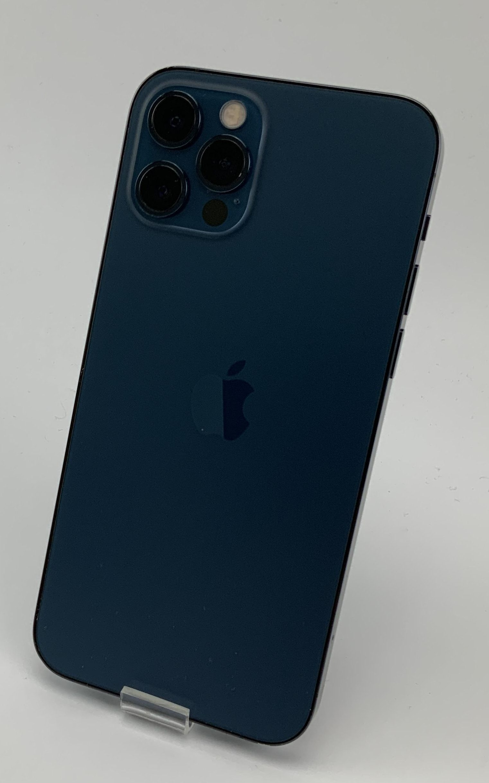 iPhone 12 Pro 256GB, 256GB, Pacific Blue, imagen 2