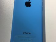 iPhone 5c, 8 GB, Blau, Produktalter: 43 Monate, image 3