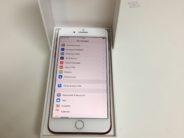 iPhone 7 Plus 128GB, 128 GB, Red