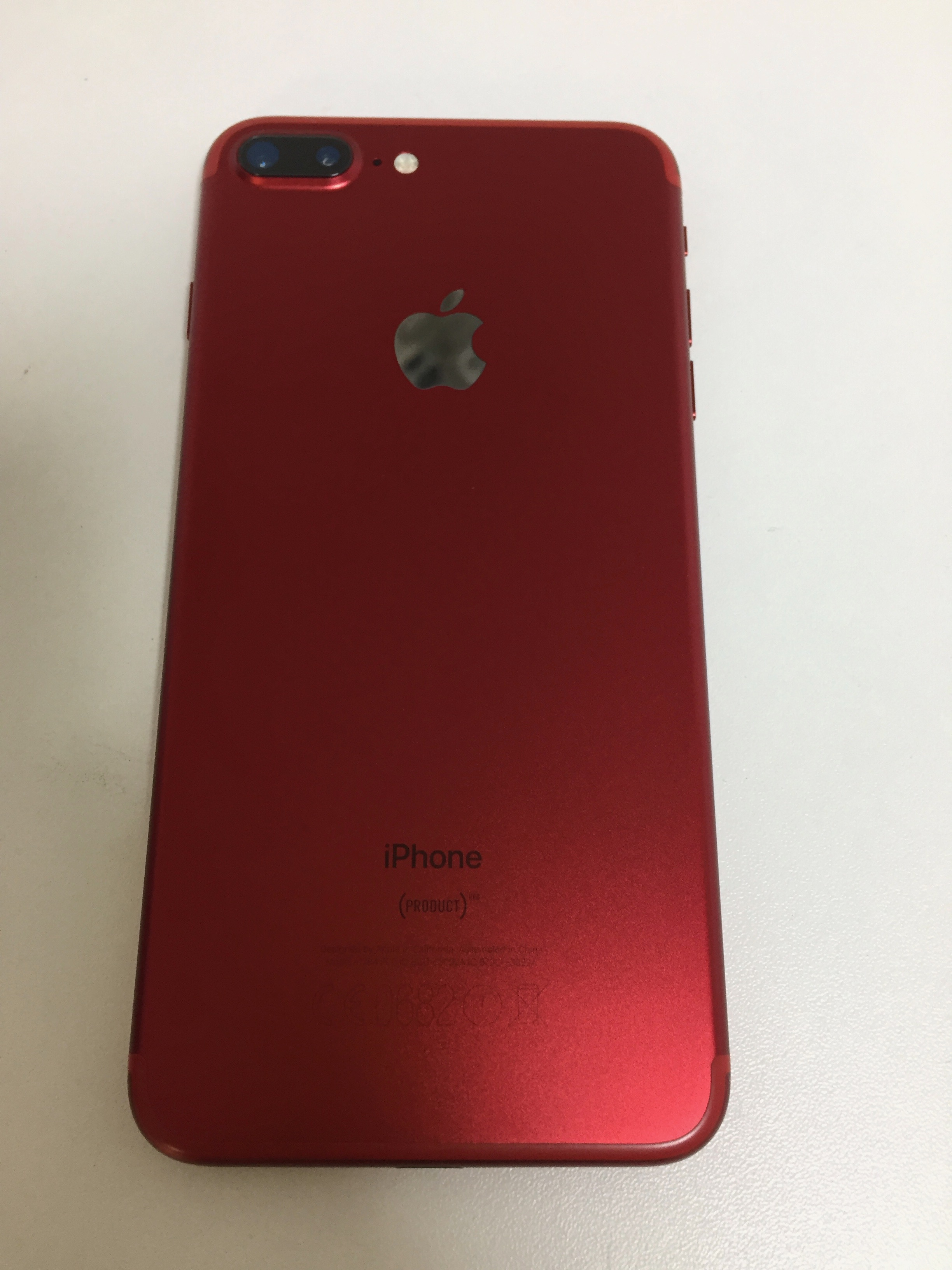 iPhone 7 Plus 128GB, 128 GB, Red, Bild 2
