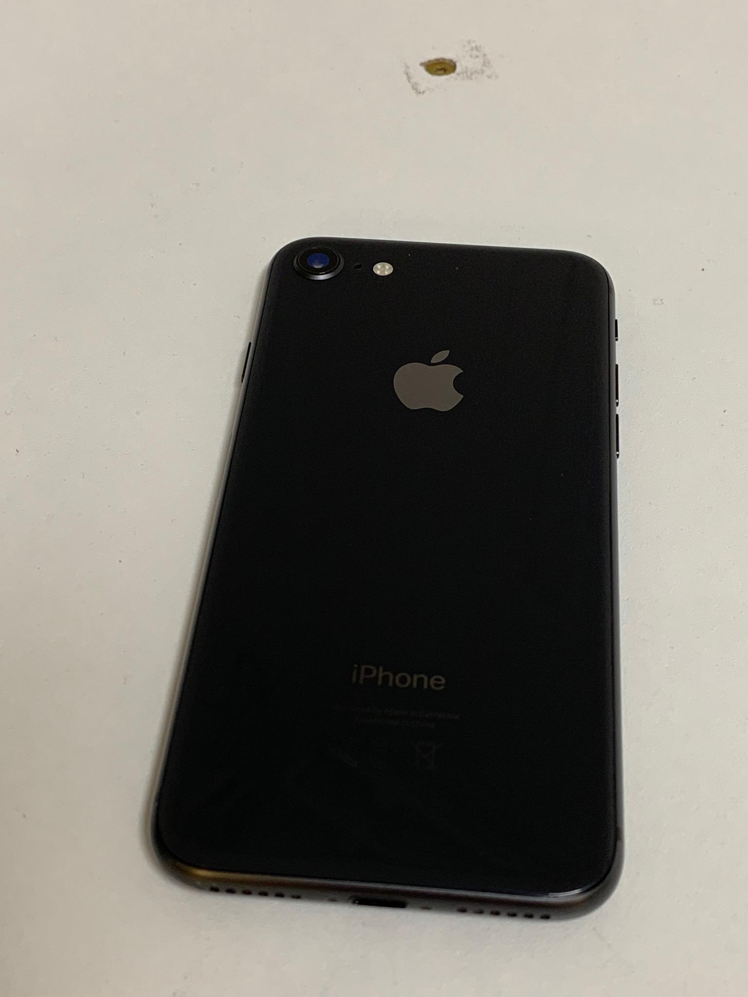 iPhone 8 64GB, 64GB, Space Grau, bild 2