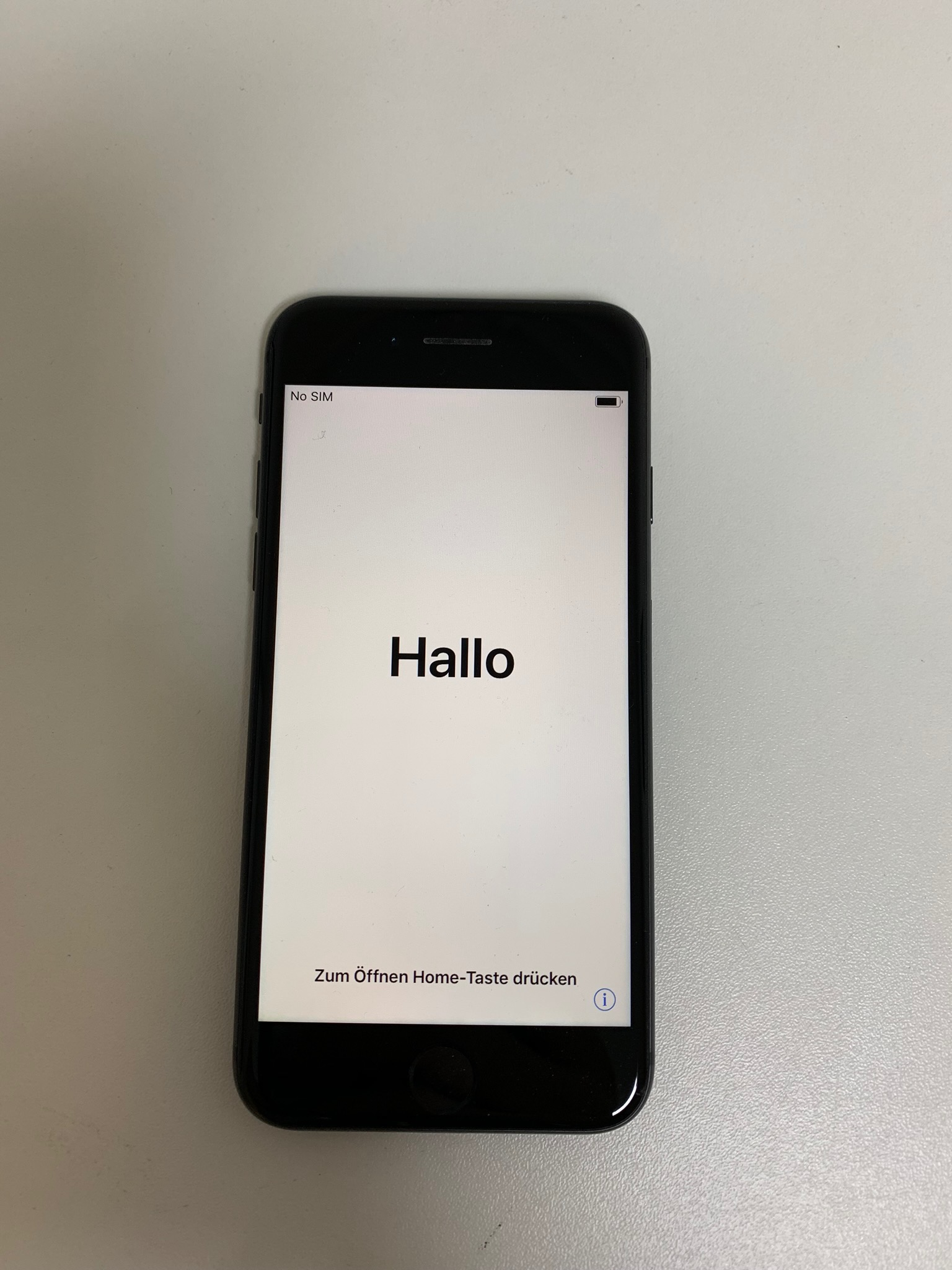 iPhone 8 64GB, 64 GB, Space Gray, bild 1