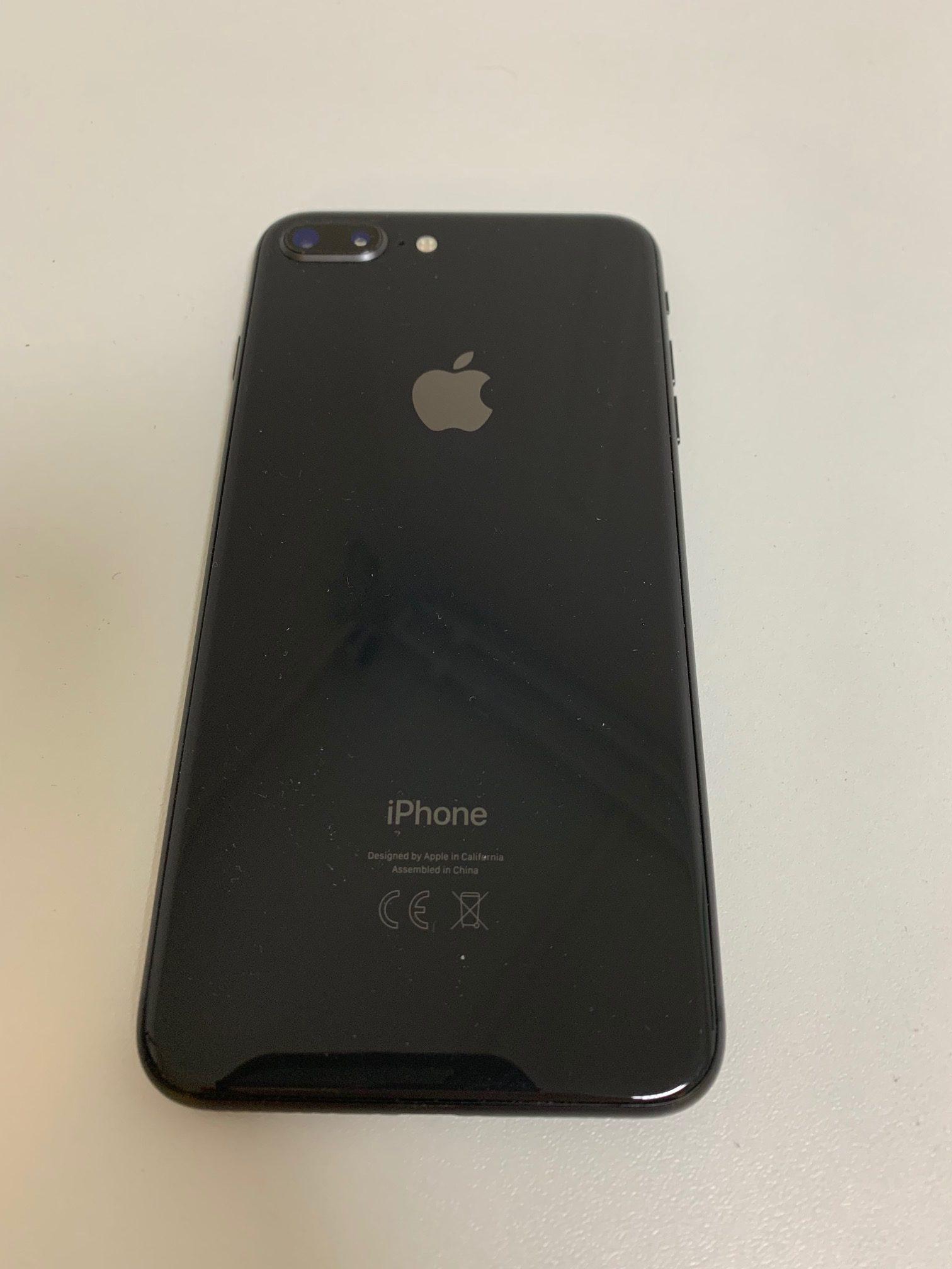 iPhone 8 Plus 64GB, 64GB, Space Gray, Afbeelding 2