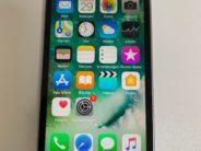 iPhone SE 16GB, 16 GB, Space Grey