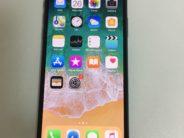 iPhone X 256GB, 256 GB, Space Grey