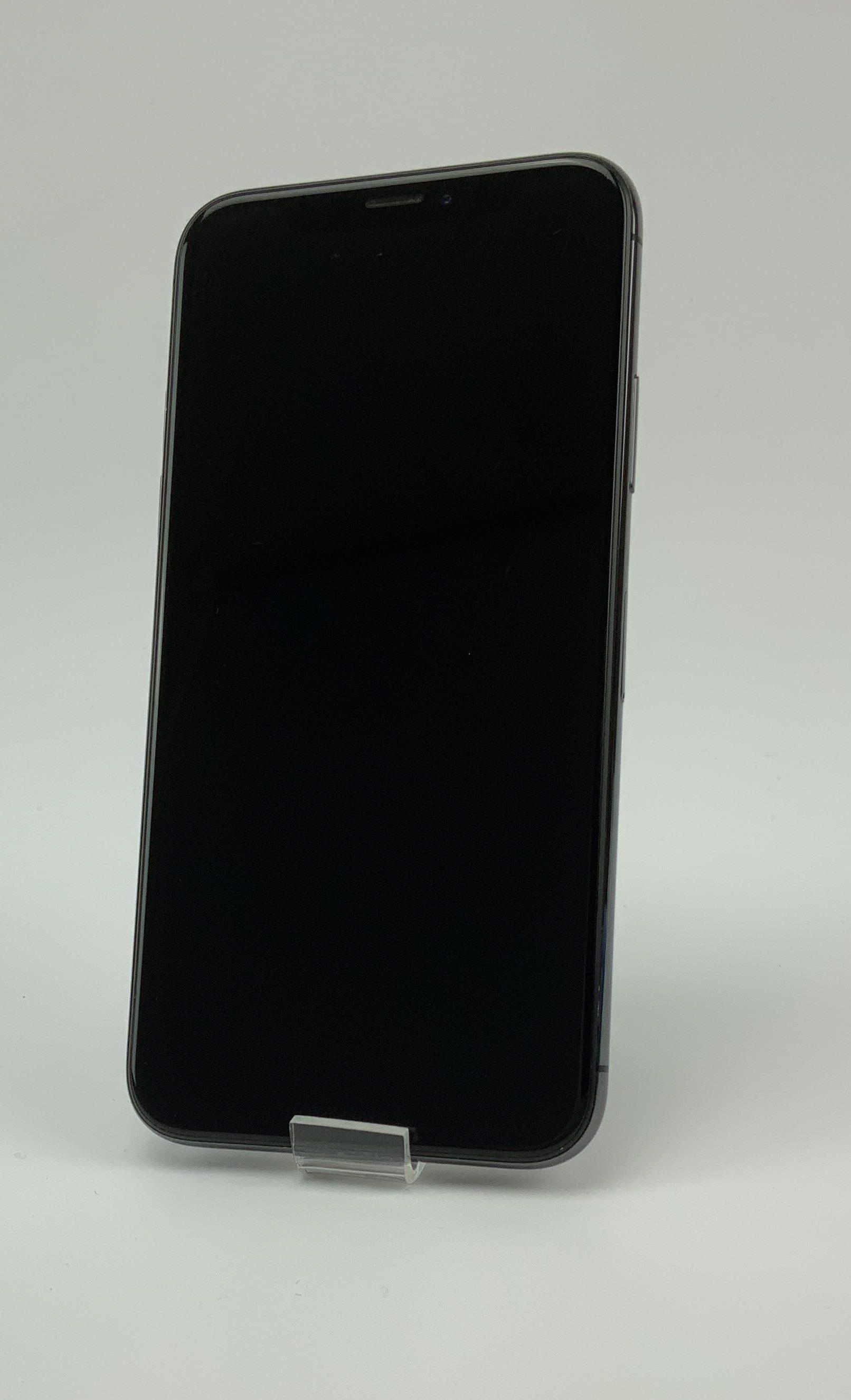iPhone X 256GB, 256GB, Space Gray, bild 1