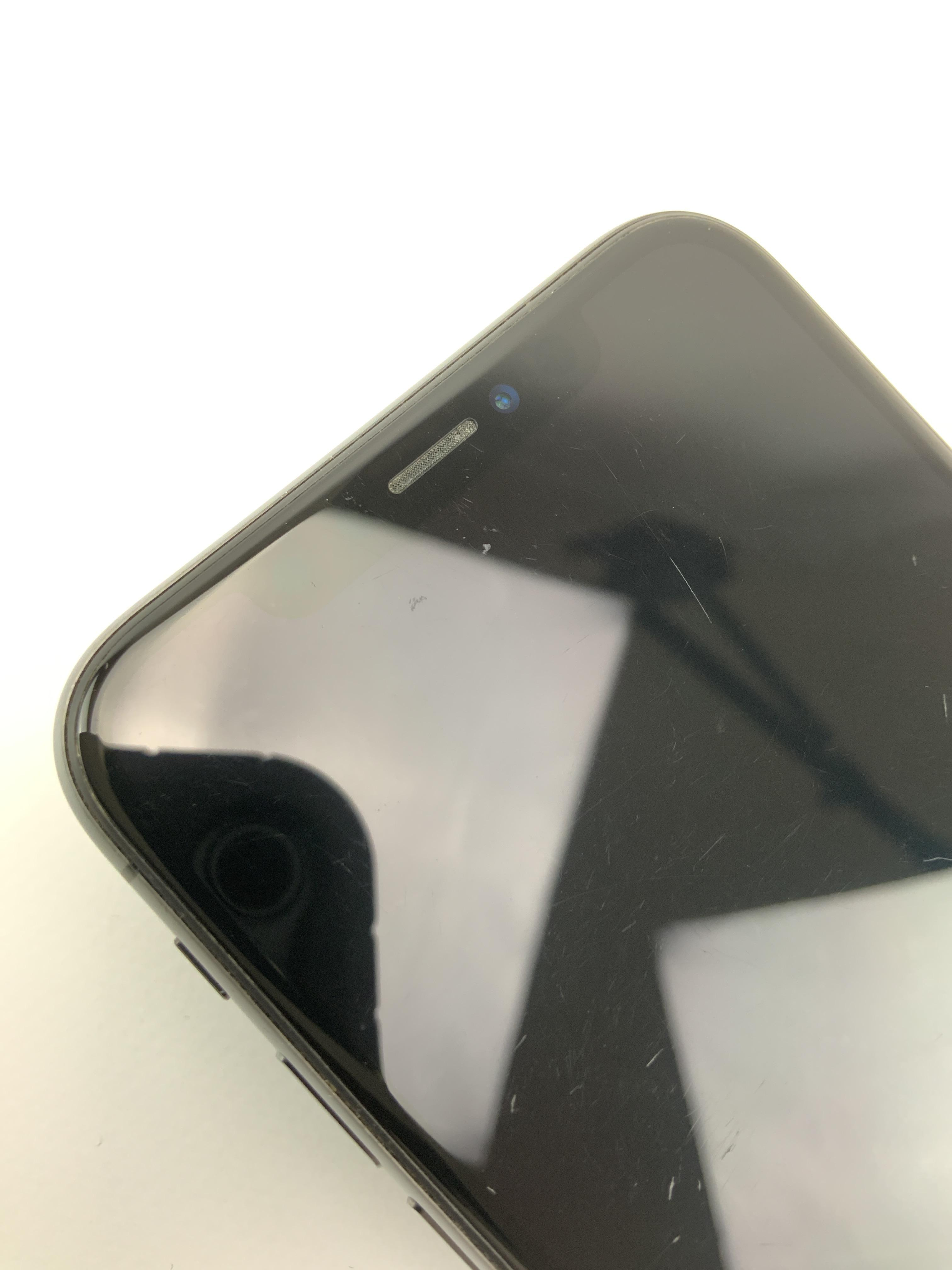 iPhone X 256GB, 256GB, Space Gray, imagen 4