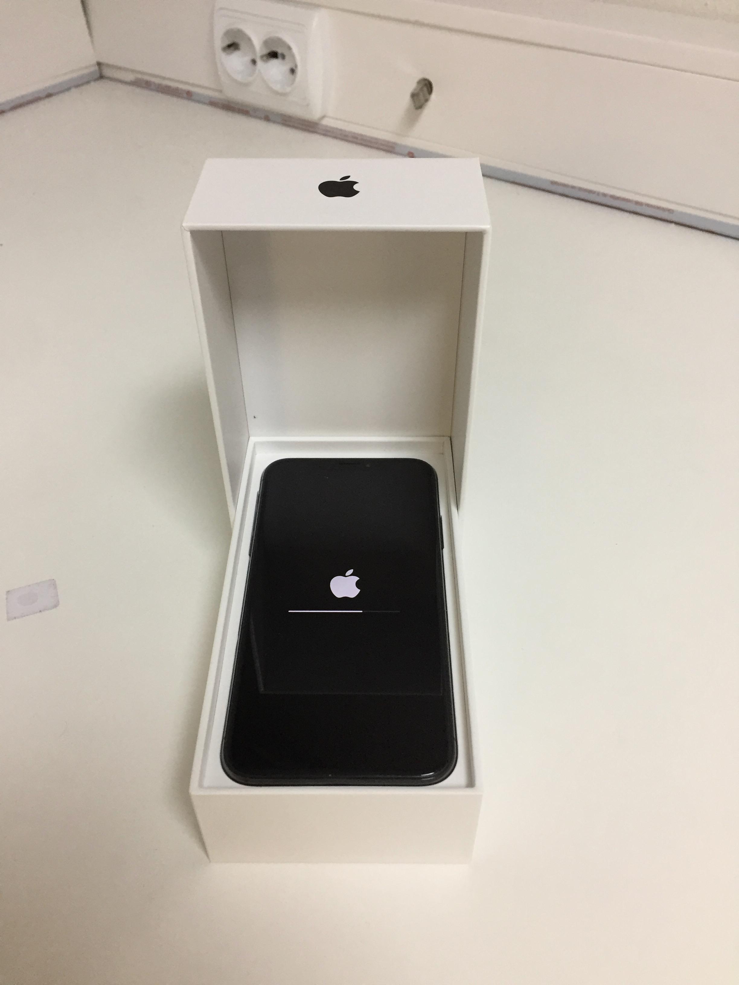 iPhone X 64GB, 64 GB, Space Grey, Bild 4