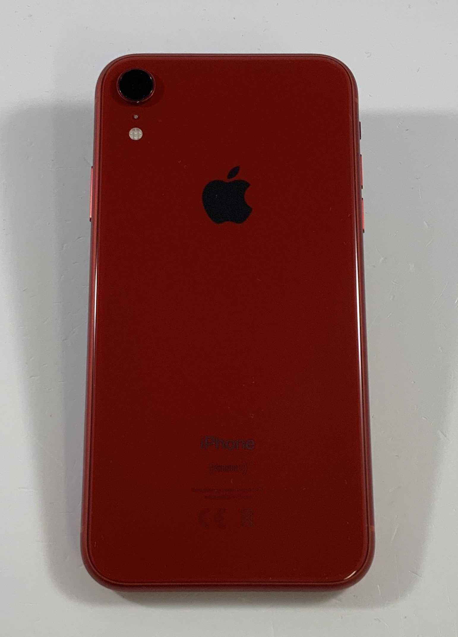 iPhone XR 64GB, 64GB, Red, Kuva 2