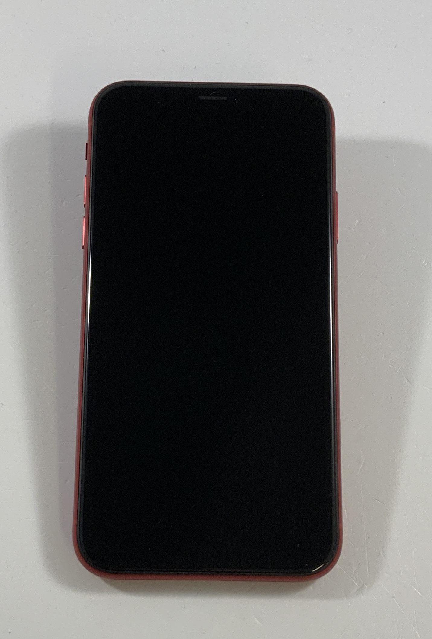 iPhone XR 64GB, 64GB, Red, Kuva 1