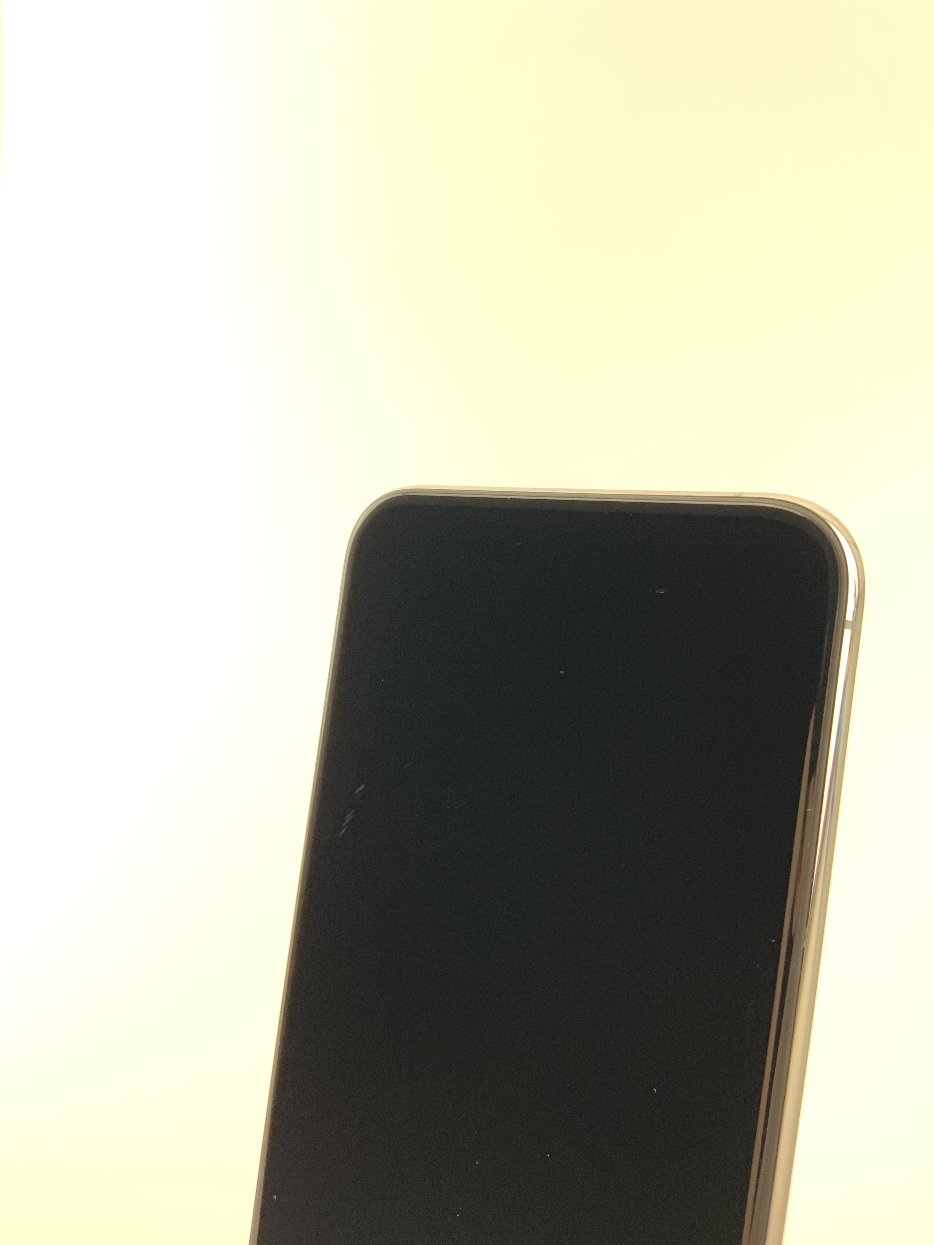 iPhone XS 256GB, 256GB, Silver, Kuva 4