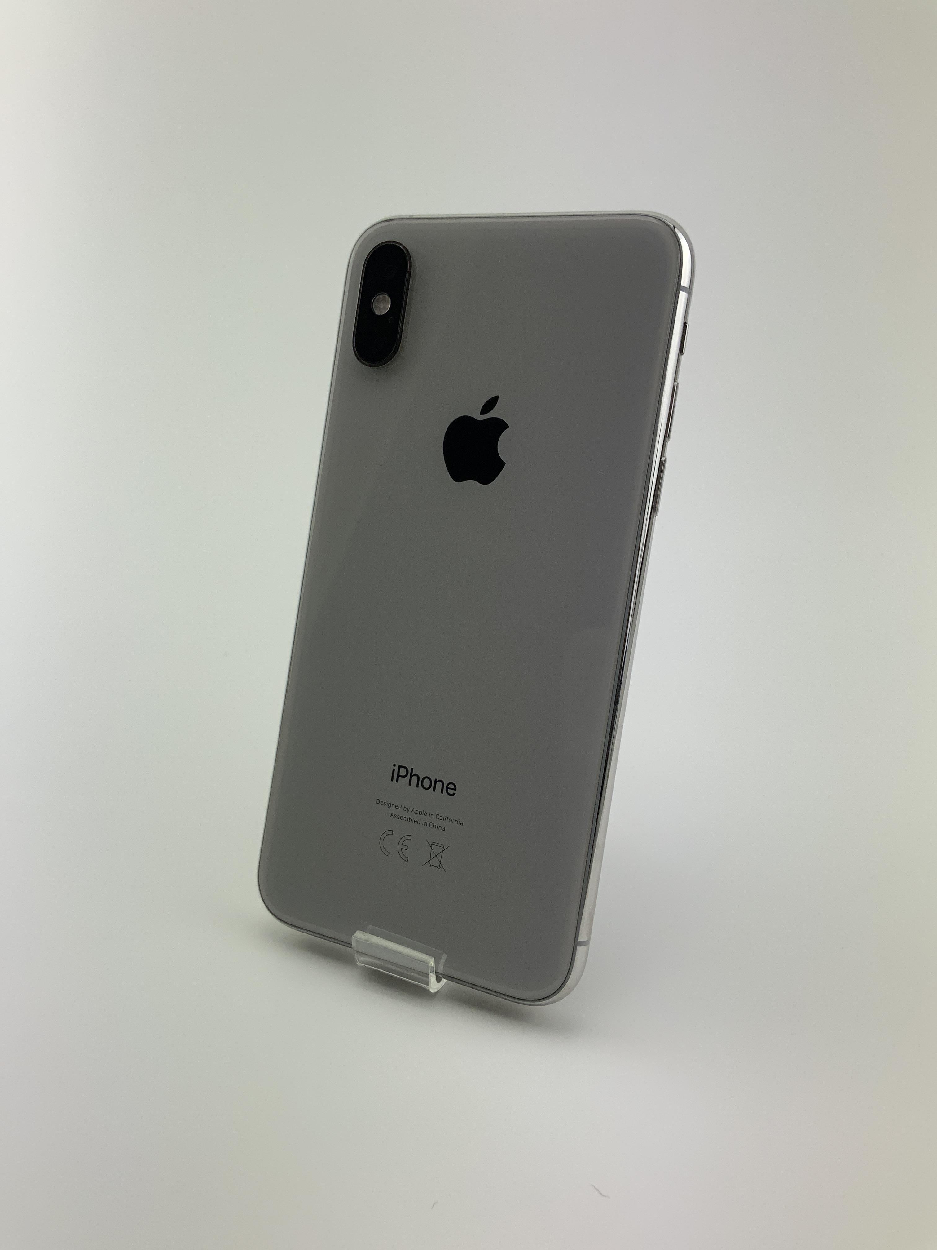 iPhone XS 256GB, 256GB, Silver, Kuva 2
